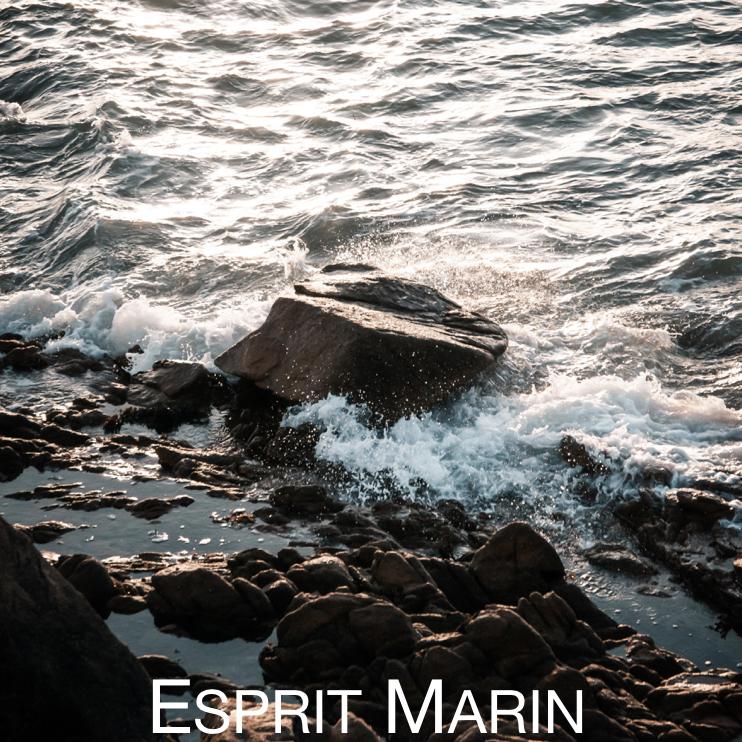 Ambiance marine